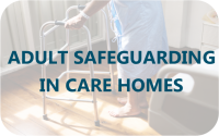 Adult Safeguarding in Care Homes
